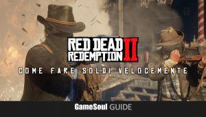 Red Dead Redemption 2 – Come fare soldi velocemente | Guida