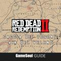 Red Dead Redemption 2 – Caccia dei Tesori: Via del Veleno   Guida