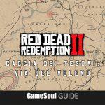 Red Dead Redemption 2 – Caccia dei Tesori: Via del Veleno | Guida