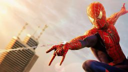 Marvel's Spider-Man, disponibile la tuta della trilogia di Sam Raimi