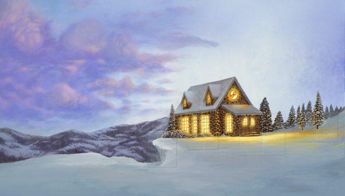 Buon Natale da Steam: iniziano i Saldi Invernali!