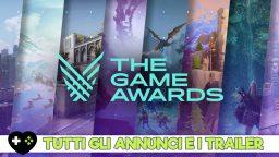 The Game Awards 2018 – Tutti gli Annunci e i Trailer