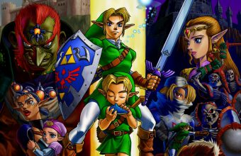 The Legend of Zelda: Ocarina of Time – 5 feature che lo rendono ancora attualissimo