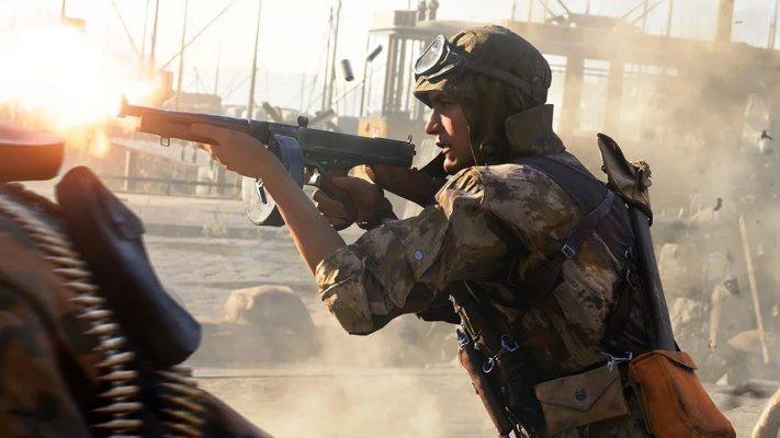 Battlefield V, la versione Xbox in forte sconto per chi ha comprato i precedenti capitoli
