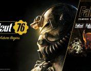 Bethesda regala Fallout Classic, ma solo a chi ha giocato Fallout 76