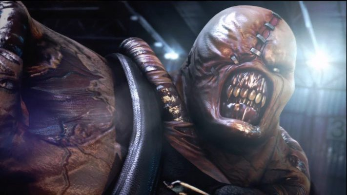 Capcom ci riprova: già in lavorazione il remake di Resident Evil 3, secondo una voce
