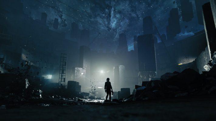 Il mondo di Control si mostra in un nuovo trailer