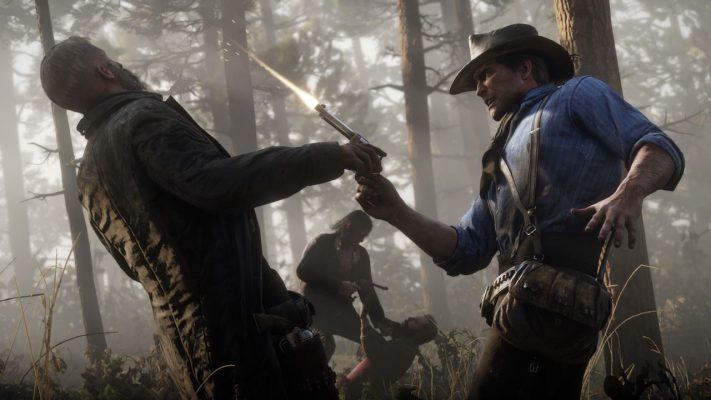 Ecco perché Red Dead Redemption 2 non è presente su Switch