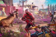 Far Cry: New Dawn – L'apocalisse è solo un nuovo inizio: Il trailer – TGA 2018