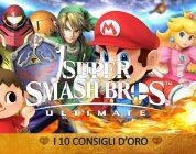 Super Smash Bros. Ultimate – 10 consigli per neofiti e non