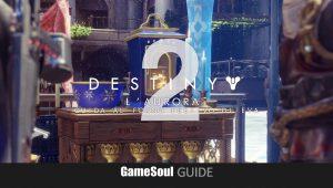 Destiny 2 – Guida al forno festivo di Eva