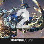 Destiny 2 – Come ottenere e riparare Gioia dell'Aurora   GUIDA
