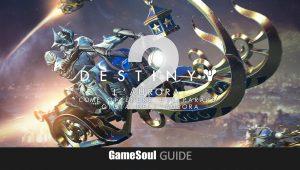 Destiny 2 – Come ottenere e riparare Gioia dell'Aurora | GUIDA