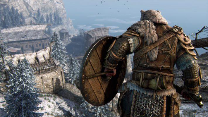 For Honor incontra Assassin's Creed: ecco i dettagli del nuovo evento