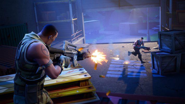Fortnite ha fatto incassare ad Epic Games una somma record