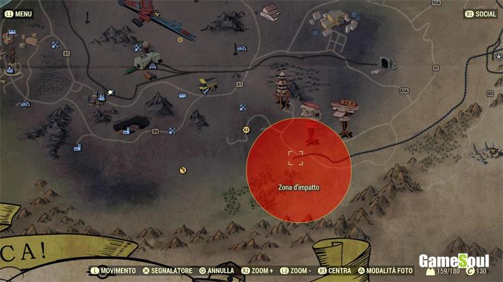 Fallout 76 - Guida: come ottenere il flusso puro