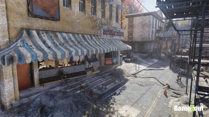 Fallout 76 - Dove trovare il costume rituale   Guida