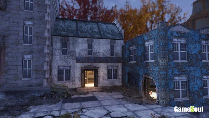 Fallout 76 - Dove trovare il costume rituale | Guida