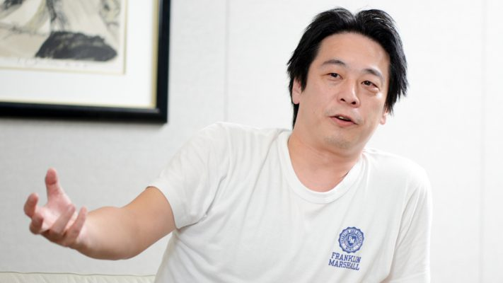Hajime Tabata a ruota libera su Square Enix e il suo nuovo studio