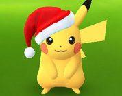 Pokémon GO: rivelati i dettagli dell'evento di Natale?
