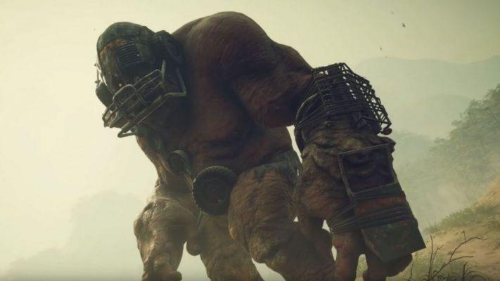 Il nuovo trailer di RAGE 2 sarà pubblicato durante i The Game Awards 2018