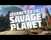 Journey to the Savage Planet è il primo progetto di Typhoon Studios – TGA 2018