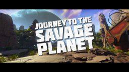 Journey to the Savage Planet è il primo progetto di Typhoon Studios – TGA 2018