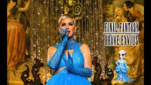 Dopo Ariana Grande anche Katy Perry sarà un personaggio di Final Fantasy: Brave Exvius
