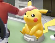 Pokémon Let's Go Pikachu & Eevee, la colonna sonora sbarca su iTunes