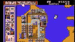 SimCity, la versione per NES cancellata riemerge dall'oscurità