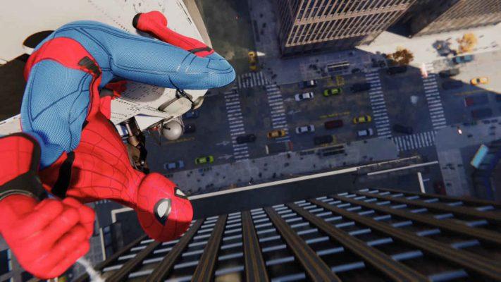 Marvel's Spider-Man conquista il Giappone: la Top 30 del 2018