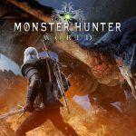 Monster Hunter World: annunciata l'espansione Iceborne e Geralt di Rivia!