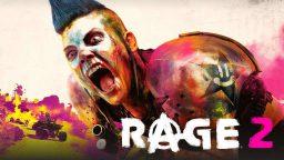 Niente multiplayer per RAGE 2, parola degli sviluppatori
