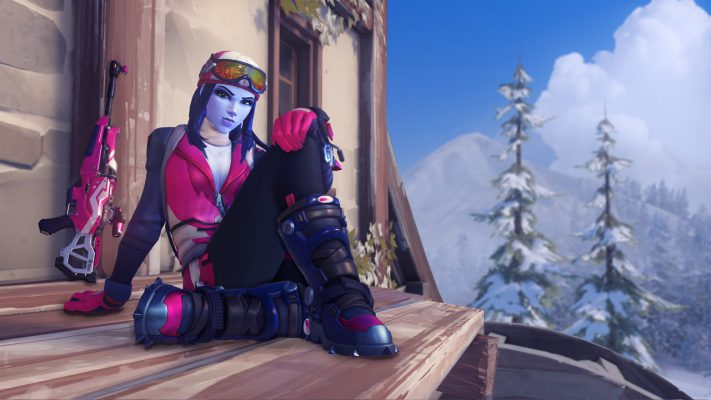 Overwatch: giocatrice abbandona un team eSport per cyberbullismo della community