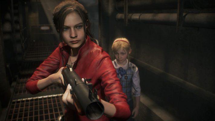 Resident Evil 2, le nuove immagini di Ada Wong