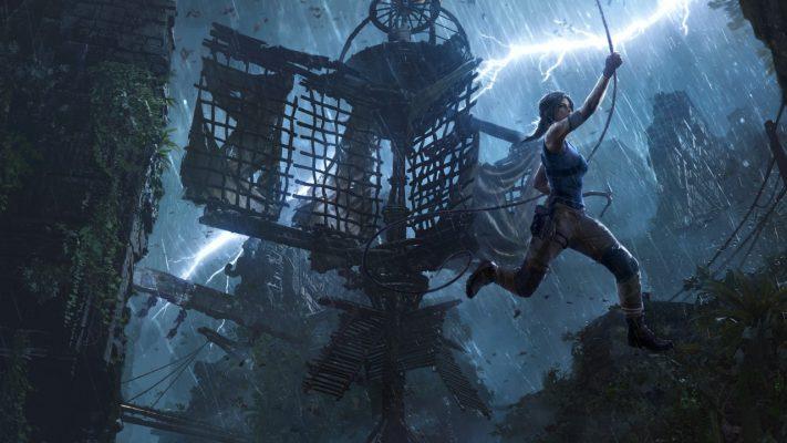 Shadow of the Tomb Raider, il trailer di lancio di The Pillar