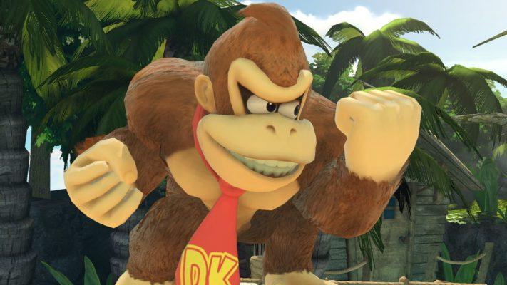 Super Smash Bros. Ultimate contiene contenuti razzisti?