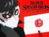 Super Smash Bros. Ultimate Persona 5