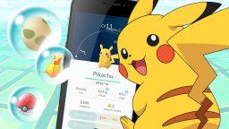 Un nuovo gioco Pokémon per Android e iOS è decisamente probabile
