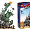 Lego 70840 Welcome to Apocalypseburg