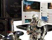 Dark Souls Trilogy, ecco la ricchissima Collector's Edition