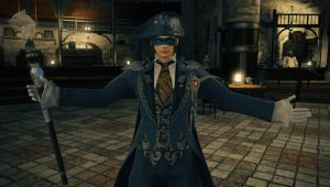Il mestiere del Mago Blu arriva oggi in Final Fantasy XIV