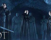 Game of Thrones: il nuovo trailer rivela la data dell'ottava stagione