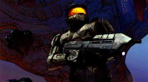 Halo Uprising - Comic