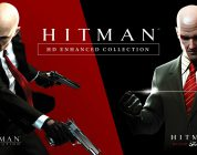HITMAN: HD Enhanced Collection annunciato a sopresa, arriva tra una settimana