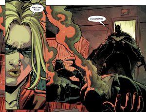 Injustice 2 - Comic