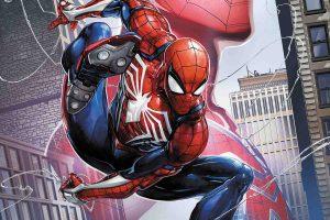 Marvel's Spider-Man - Comic