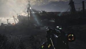 Metro Exodus: un trailer mostra l'imponente arsenale di armi nel gioco