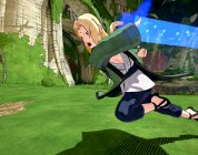 Tsunade disponibile gratuitamente in Naruto to Boruto: Shinobi Striker