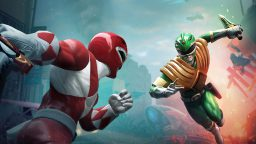 Power Rangers: Battle for the Grid arriva su PC e console ad aprile, trailer di annuncio